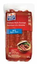 Celebrate Chinese New Year With Chinese Sausages