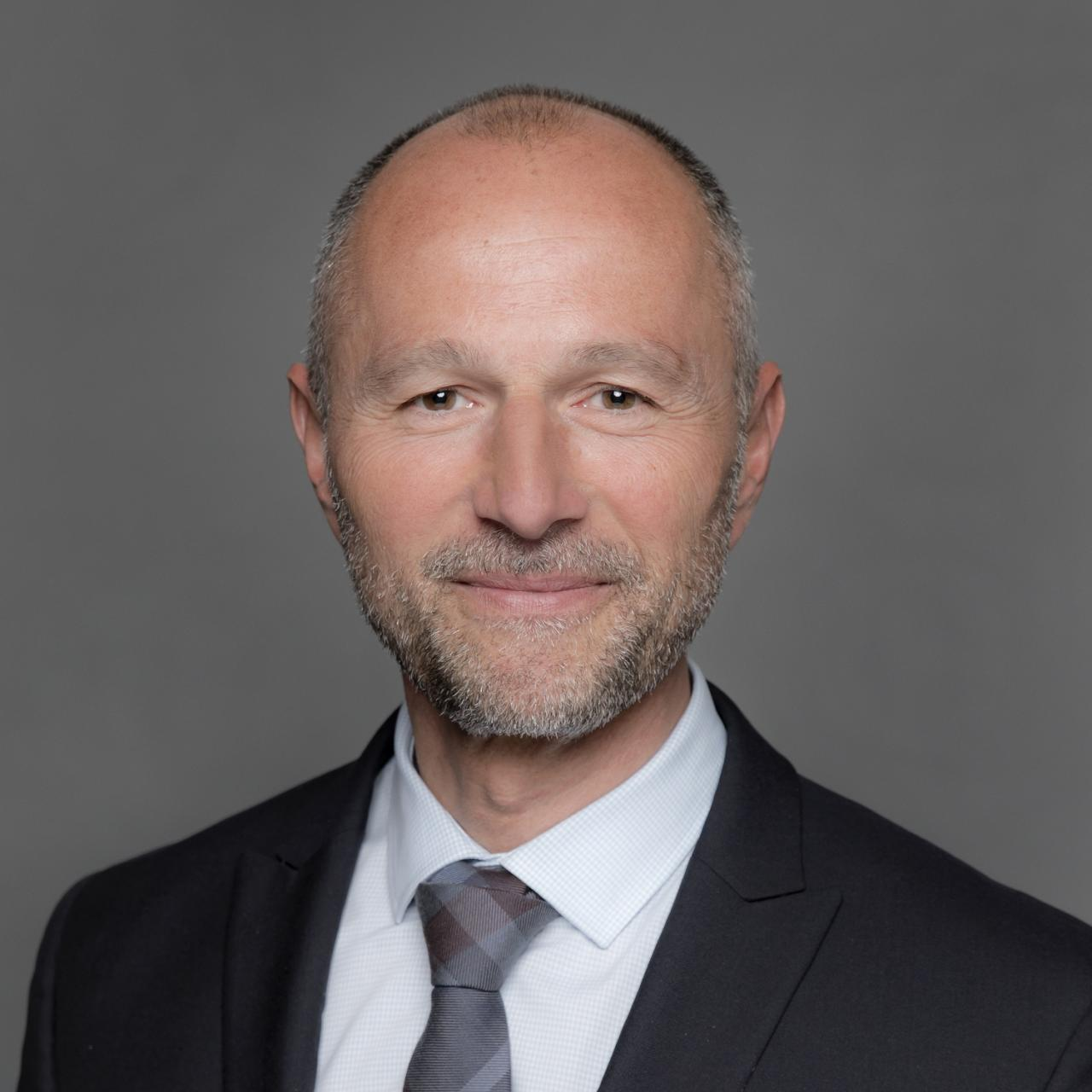 Andreas Liris, Chief Information Officer