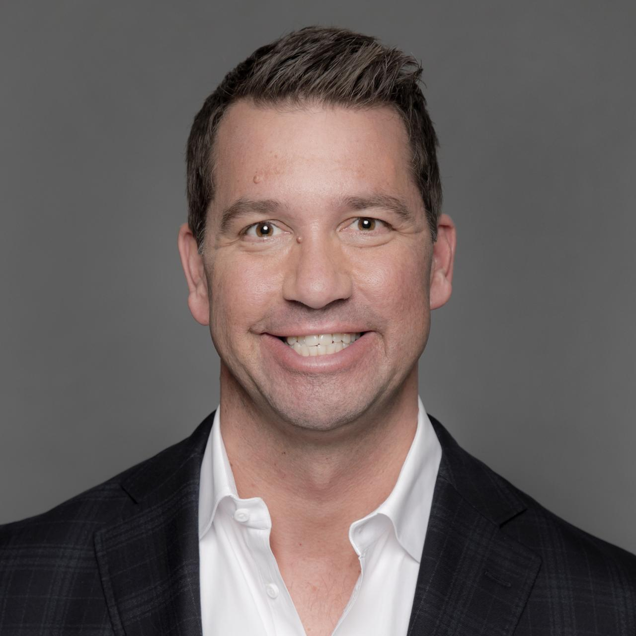 Josh Kuehnbaum, Senior Vice President, Foodservice Sales and Marketing