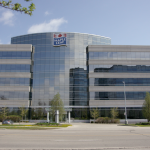 Maple Leaf Foods headquarters building