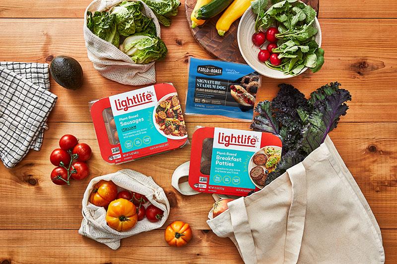 Green Leaf Foods Brands